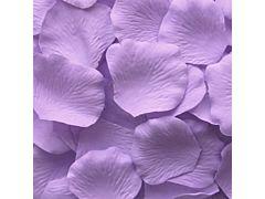 Rose Petals Lavender - 2000 petals