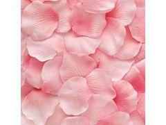 Rose Petals Pink - 2000 Petals