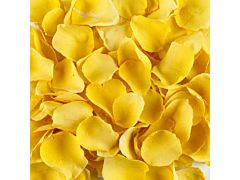 Rose Petals Yellow - 2000 petals